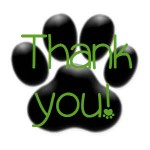 Paws In The Park Donation